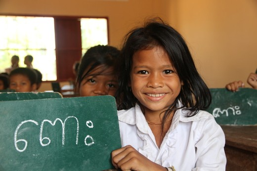 istruzione nei Paesi poveri