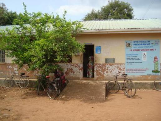 Accesso ai farmaci essenziali nei Paesi poveri