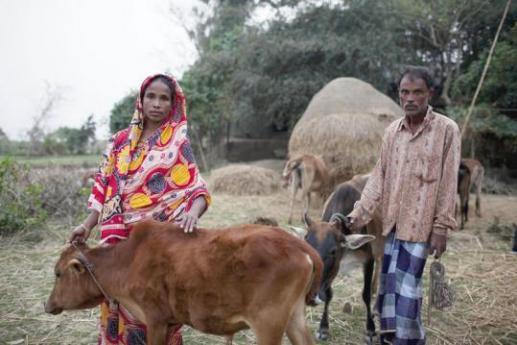 condizione delle donne nel mondo: Bangladesh