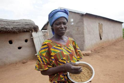 diritti delle donne in Africa