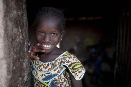 vaccinazioni nei Paesi poveri