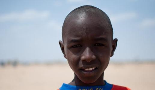 testimonianza di un bambino soldato