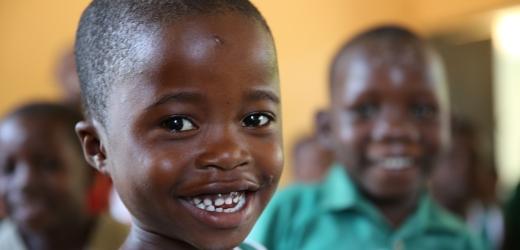 foto bambini poveri nel mondo