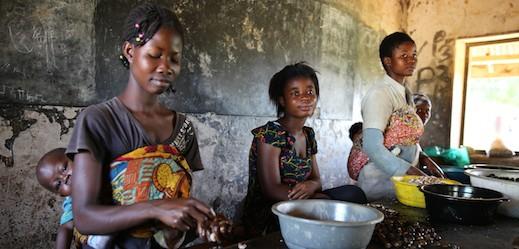 Obiettivi di sviluppo sostenibile: salute per tutti