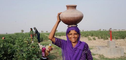 Obiettivi di sviluppo sostenibile: acqua