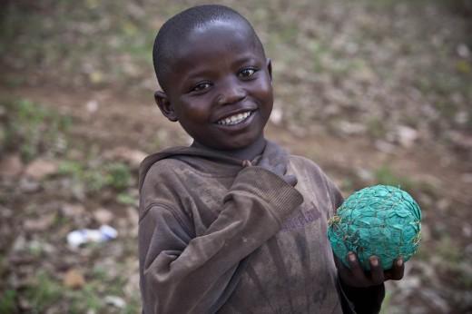 Amato Bambini in Africa: come cambiarne la condizione KM83