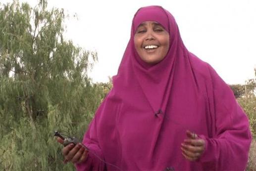 Diritti delle donne nel mondo: Hodan Ahmed Ali