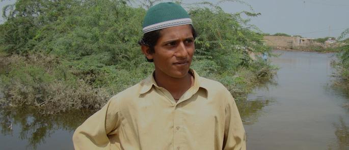 storie di adozione a distanza: Qurban