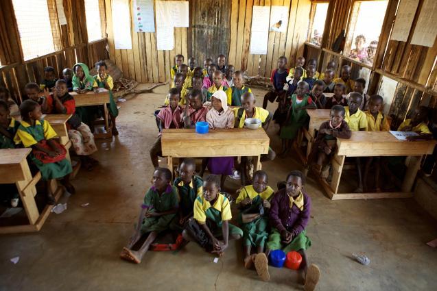 adozione Kenya