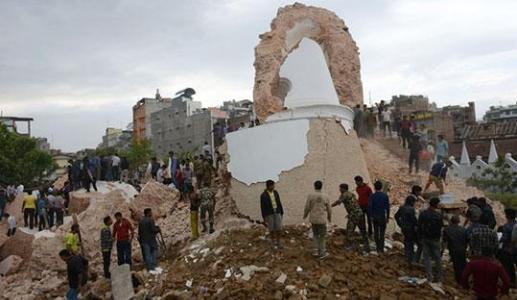 terremoto in Nepal come aiutare