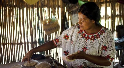 storie di adozione a distanza: Margarita