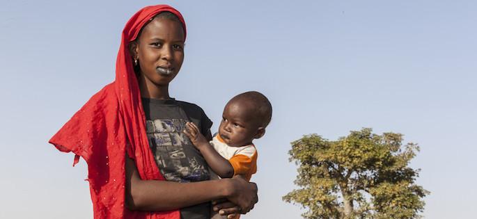 malattie in Africa