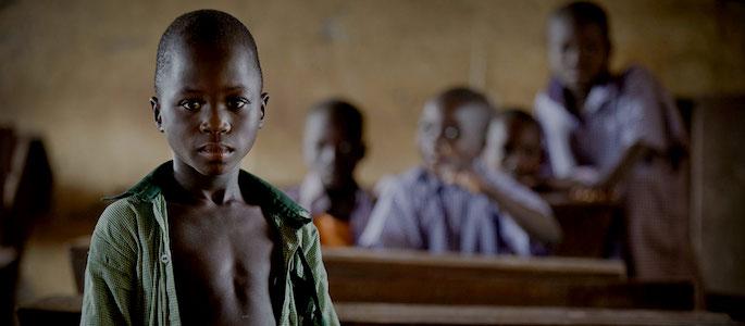 diritti umani in Africa