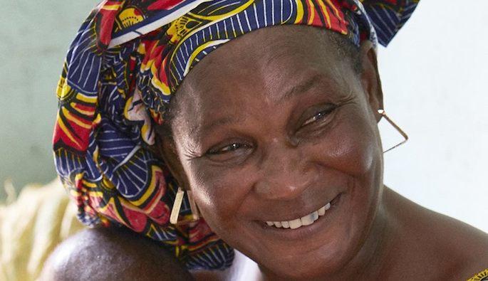 storie di adozione a distanza: nonna Nene