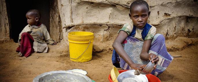 viaggio in Africa: Tanzania