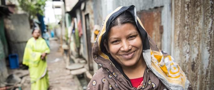 donne in Bangladesh