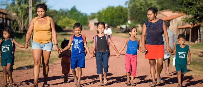storie di donne: America Latina