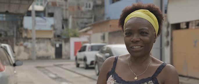 storie di adozione a distanza: Maria Cristina