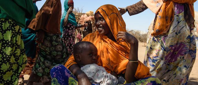Discriminazione delle donne nel mondo: Somalia