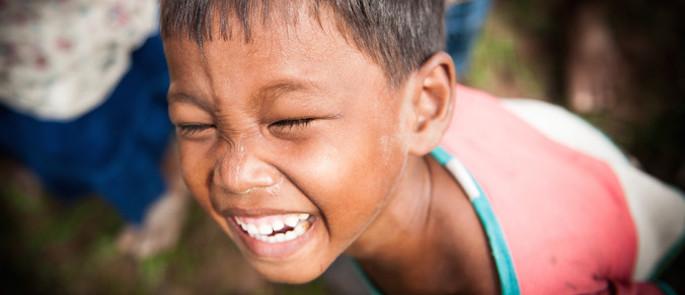 storie di adozione a distanza: Minea Puthea
