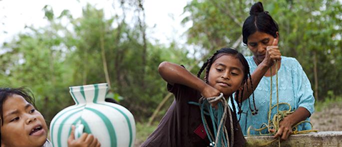 discriminazione delle donne nel mondo: Guatemala