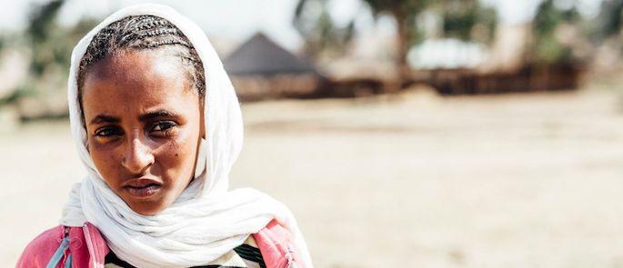 discriminazione delle donne in Etiopia