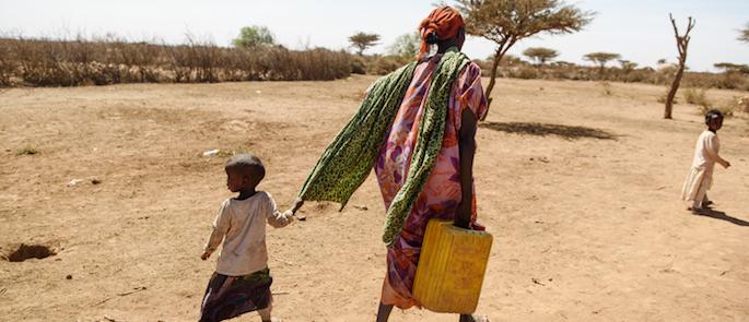 siccità rimedi
