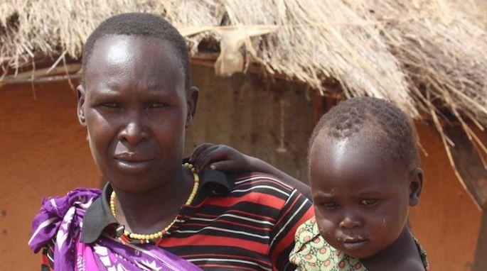 storie di adozione a distanza: Chepochemuna