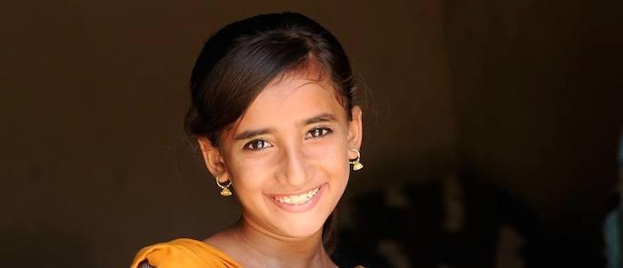 storie di adozione a distanza: Sawera