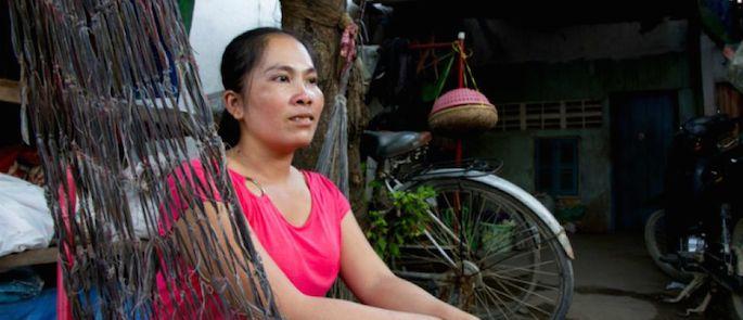 discriminazione delle donne nel mondo: Cambogia