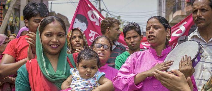 esistono ancora le caste in India?