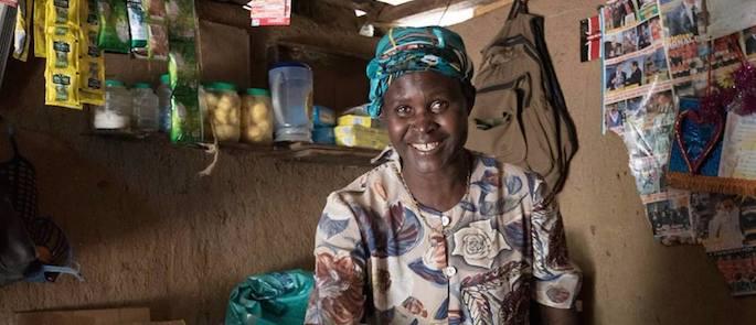 Mary (Kenya)