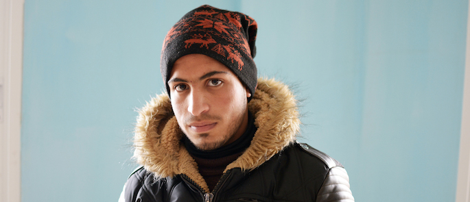 storie dalla Palestina: Qutayba