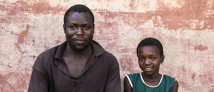 storie di adozione a distanza: Kuuntunna e Porshia