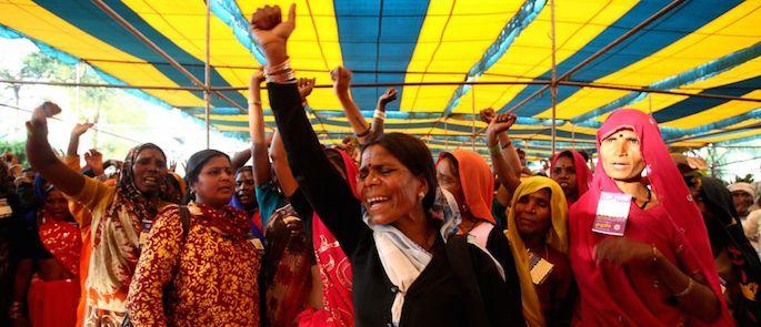 disuguaglianze di genere nel mondo