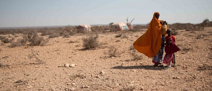carestia e donne