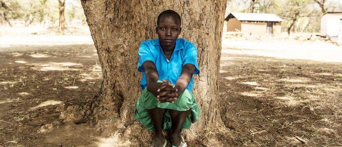 fermare le mutilazioni genitali femminili