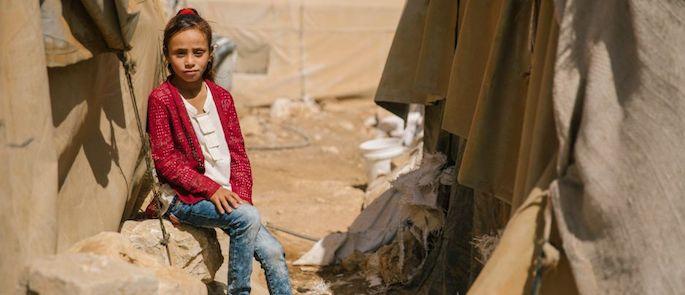 la fame e la guerra