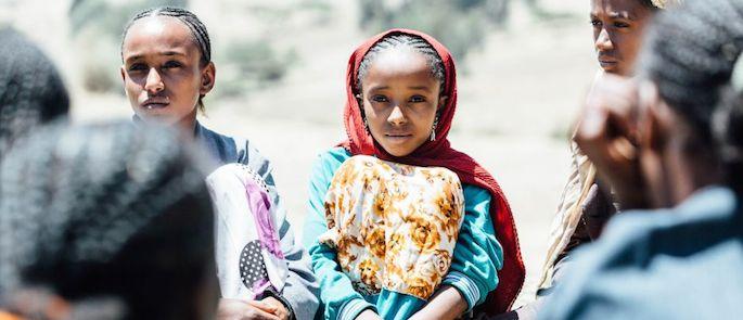 educazione in Africa