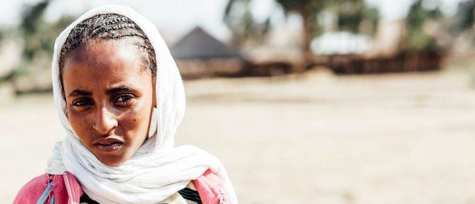 istruzione in Etiopia