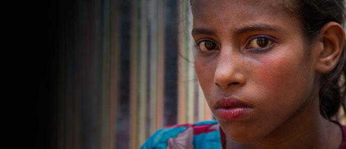 situazione Rohingya