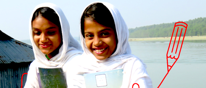 storie di adozione a distanza: Tamanna