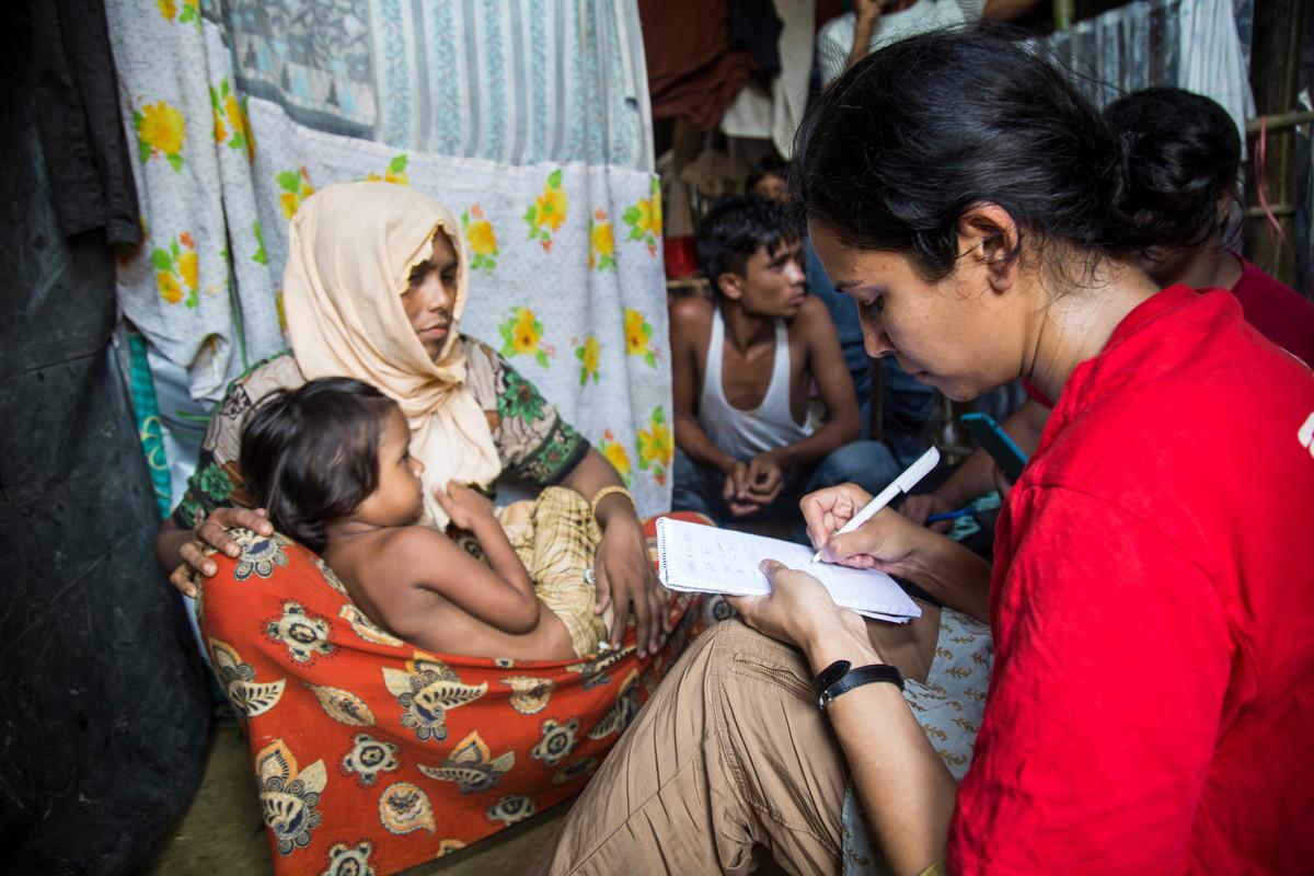 crisi rifugiati rohingya bangladesh