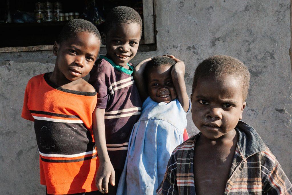testimonianza adozione a distanza malawi