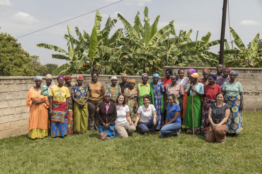 testimonianza adozione a distanza ruanda
