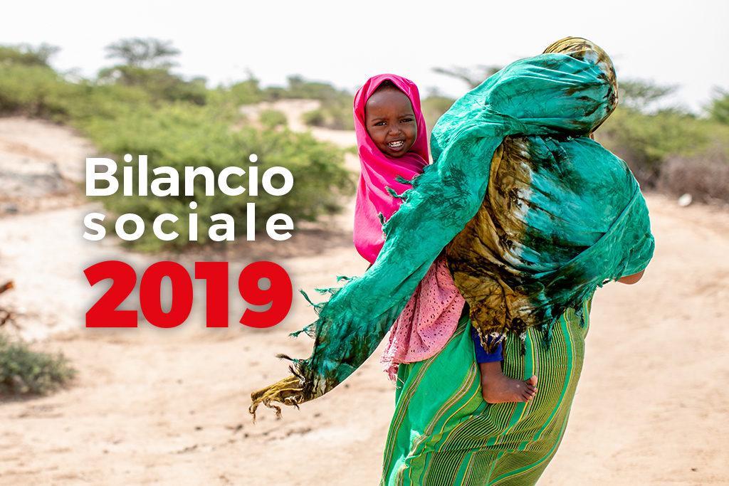 bilancio sociale actionaid 2019